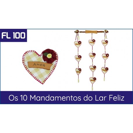 Cartela FL 100