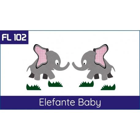 Cartela FL 102