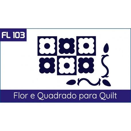 Cartela FL 103