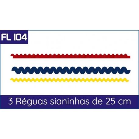 Cartela FL 104