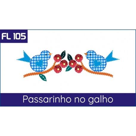 Cartela FL 105