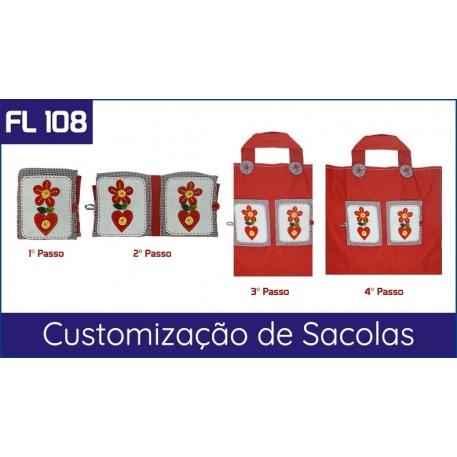 Cartela FL 108