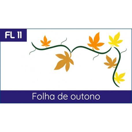 Cartela FL 11