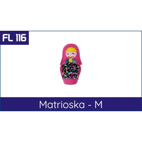 Cartela FL 116M