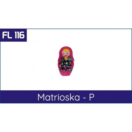Cartela FL 116 P
