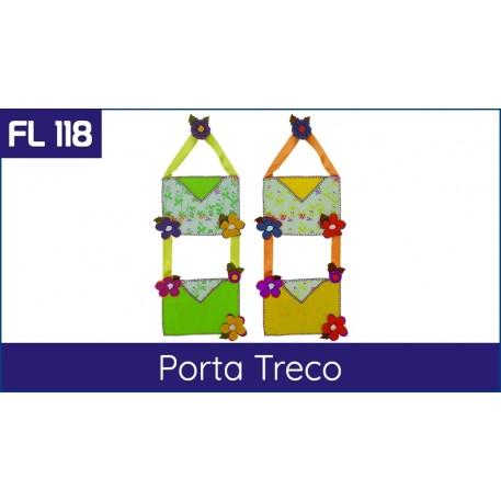Cartela FL 118
