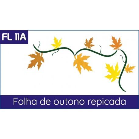 Cartela FL 11A