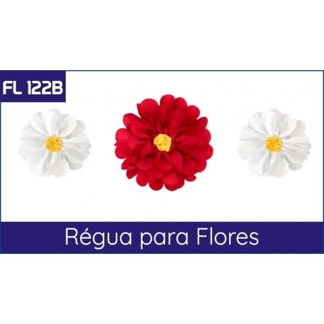 Cartela FL 122B