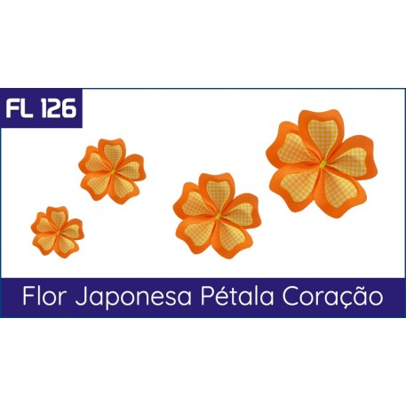Cartela FL 126