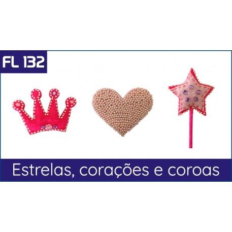 Cartela FL 132