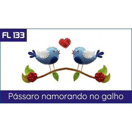 Cartela FL 133