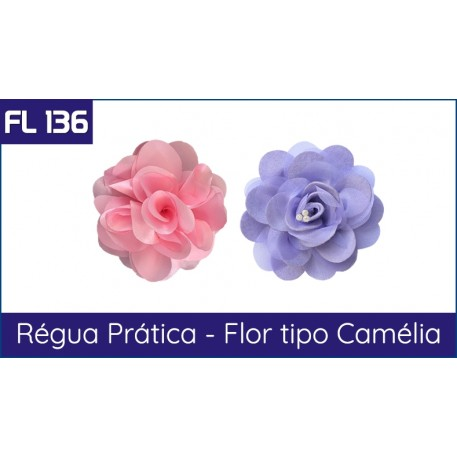 Cartela FL 136
