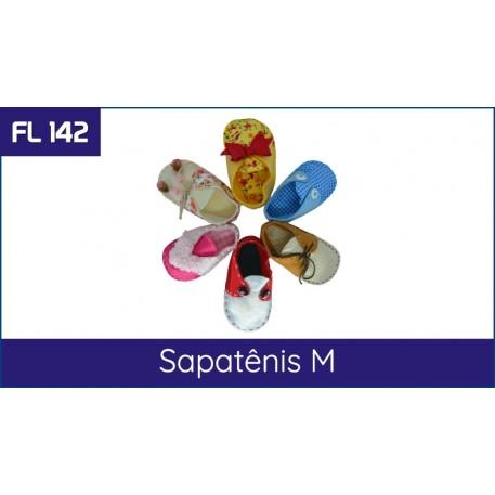 Cartela FL 142M