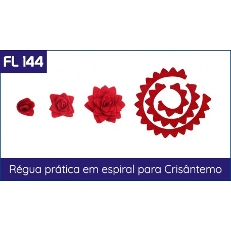Cartela FL 144