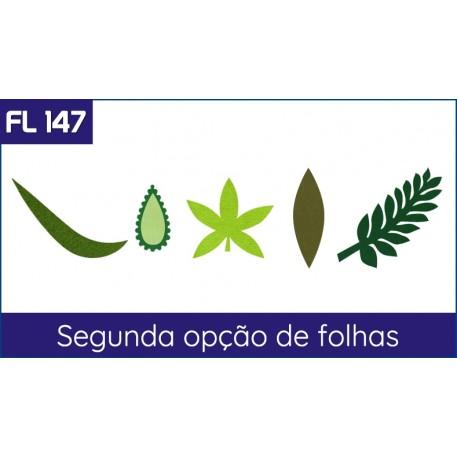 Cartela FL 147