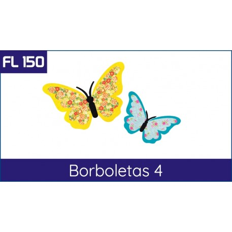 Cartela FL 150