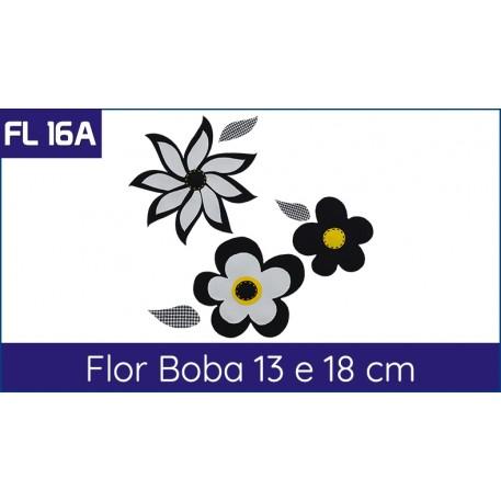 Cartela FL 16A