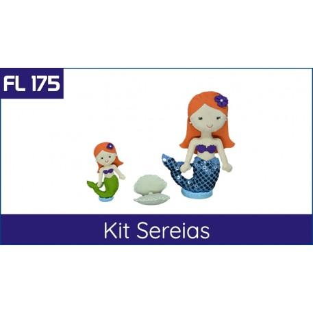 FL175 - Promoção dois tamanhos PeG