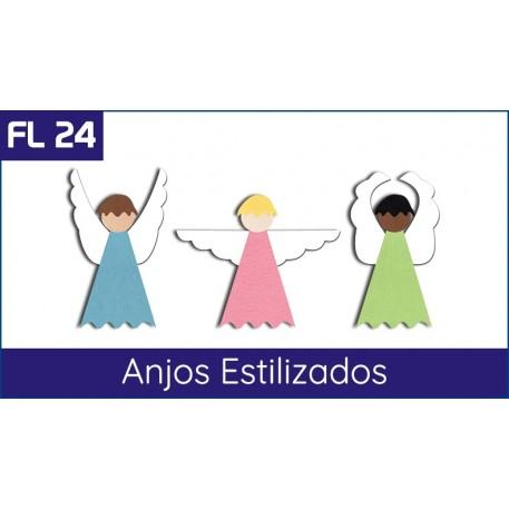 Cartela FL 24