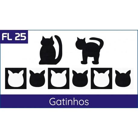 Cartela FL 25