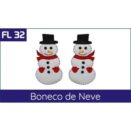 Cartela FL 32