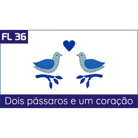 Cartela FL 36