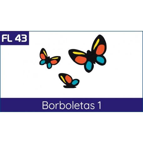 Cartela FL 43