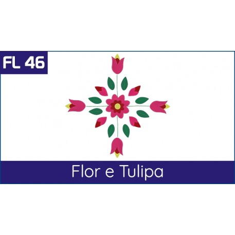 Cartela FL 46