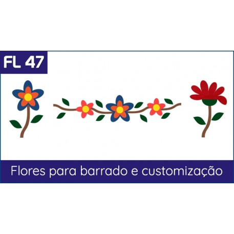 Cartela FL 47