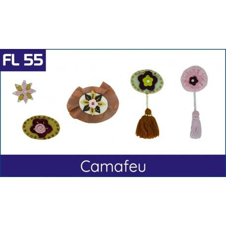 Cartela FL 55