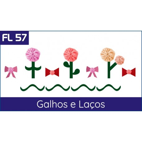 Cartela FL 57