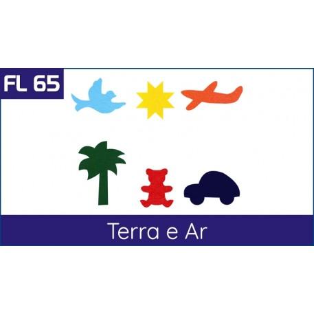 Cartela FL 65
