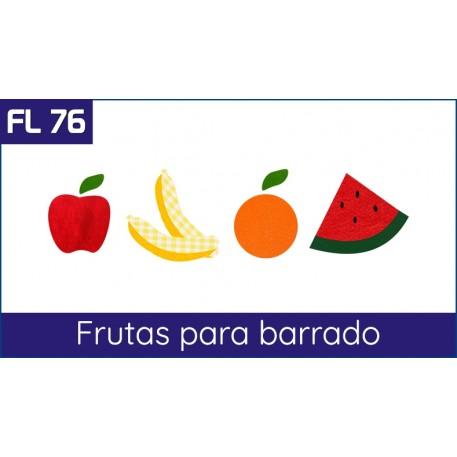 Cartela FL 76