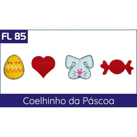 Cartela FL 85
