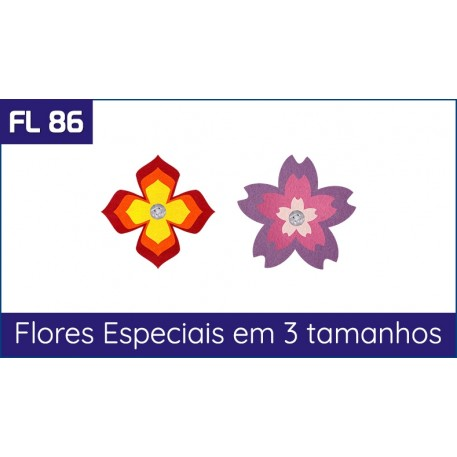 Cartela FL 86