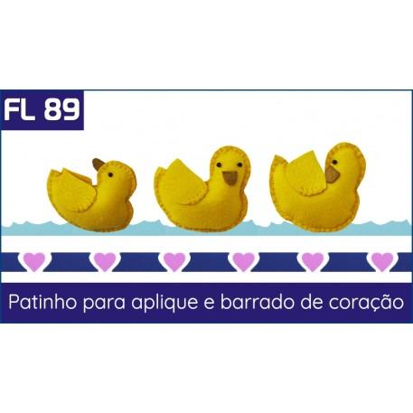 Cartela FL 89