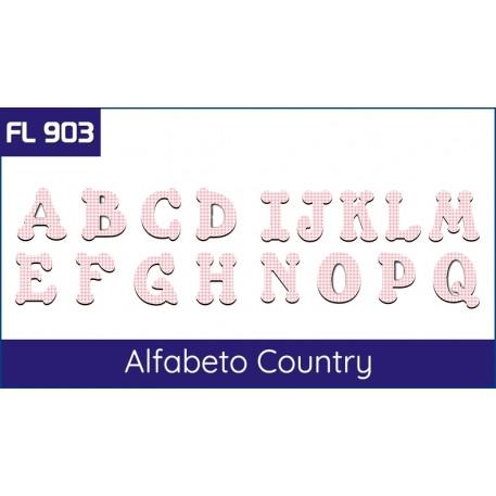 Alfabeto FL 903