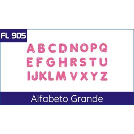 Alfabeto FL 905