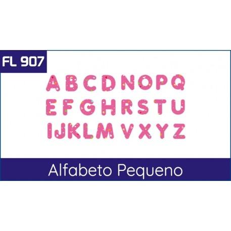 Alfabeto FL 907
