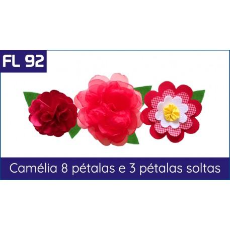Cartela FL 92