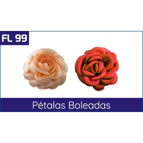 FL 99 Pétalas Boleadas