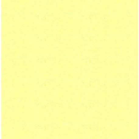 Feltro Liso Amarelo Claro REF 110