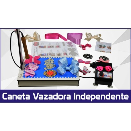 Fit Laser Caneta Vazadora Independente