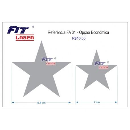 FA 31 - Estrelas