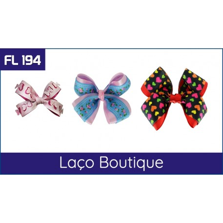 FL 194 - Laço Boutique