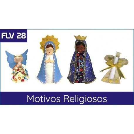 FLV 28 - Motivos religiosos