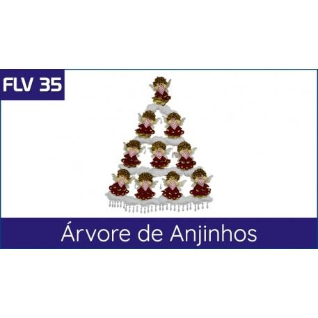 FLV 35 - Árvore de Anjos