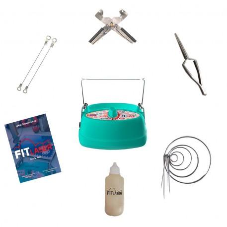 Kit Básico fitlaser