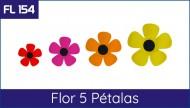 Cartela FL 154