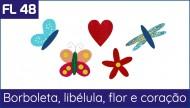 Cartela FL 48